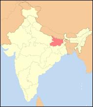 インド:ビハール州のホテル - ...