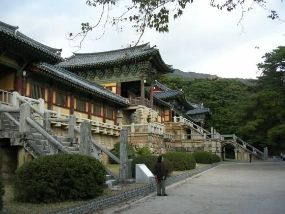 慶州/仏国寺の写真 - 旅行のとも...
